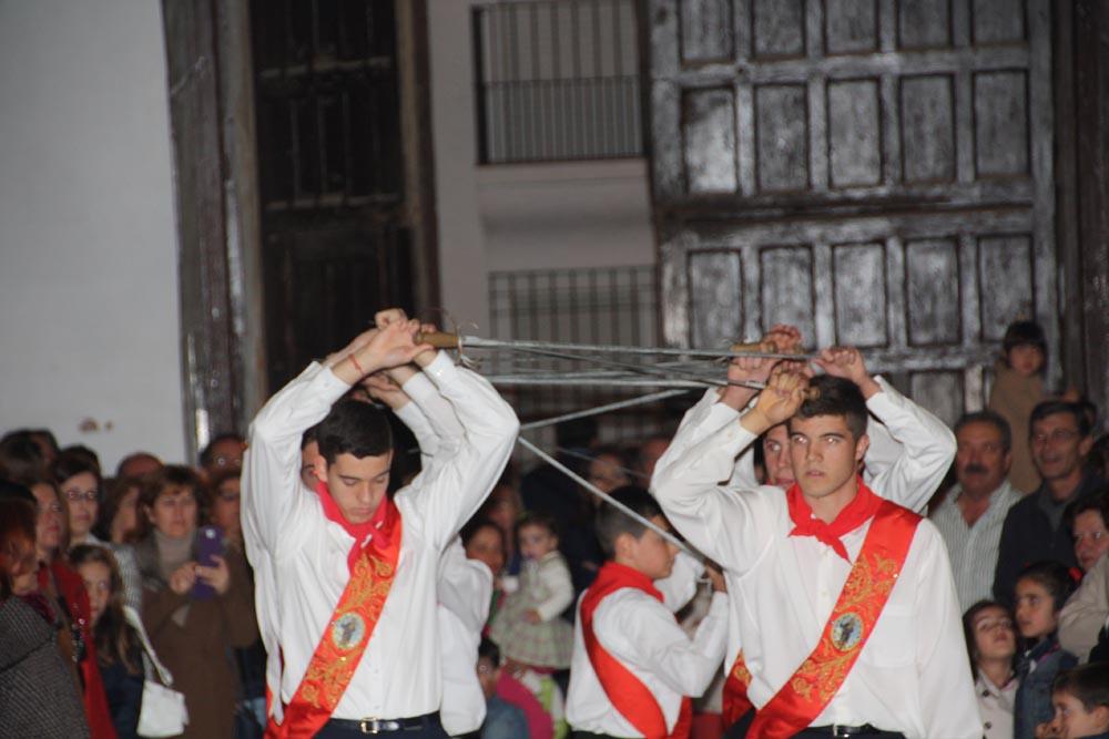Danza de las Espadas