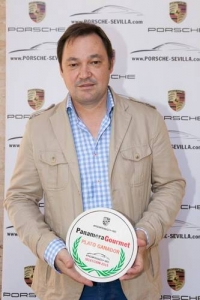 Antonio Ramón Macías, Chef El Cerrojo Tapas