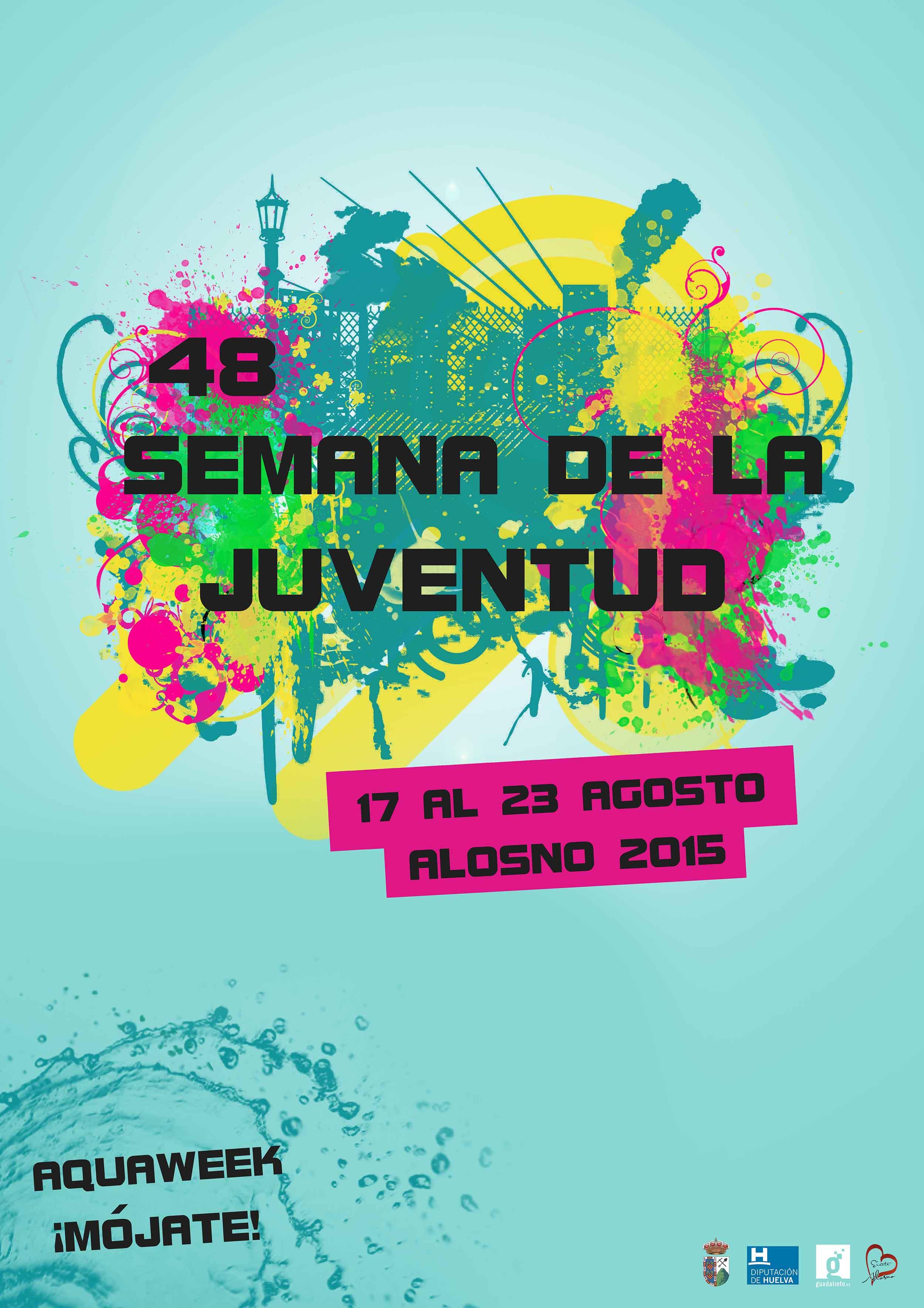 48 Semana de la Juventud Alosno